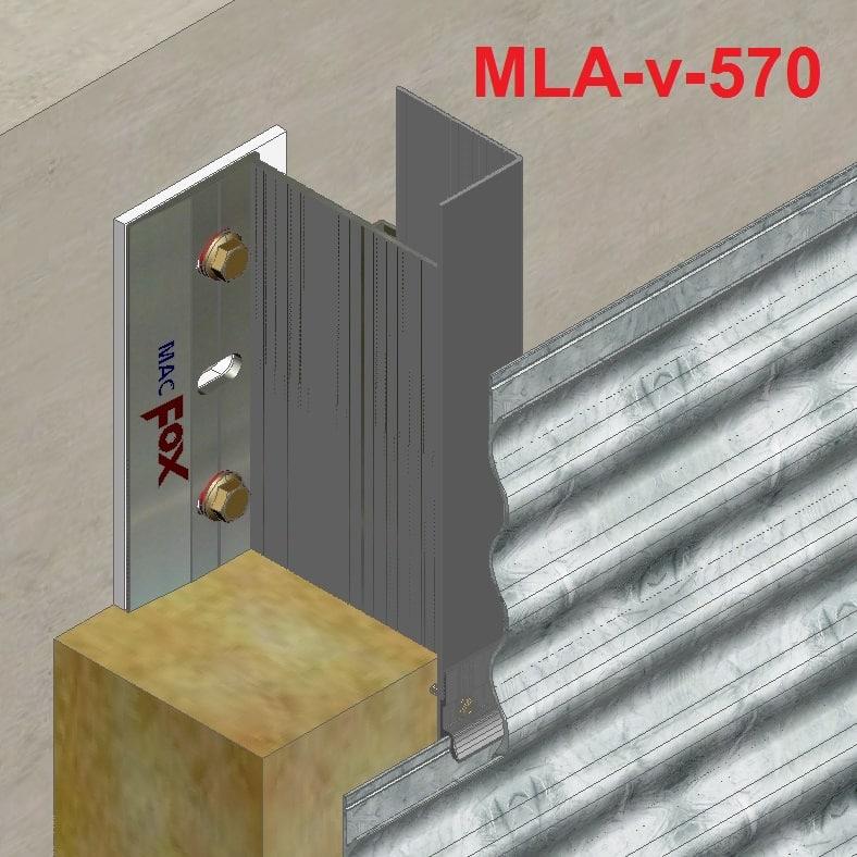 Sisteme fixare Eurofox MLA-v-570