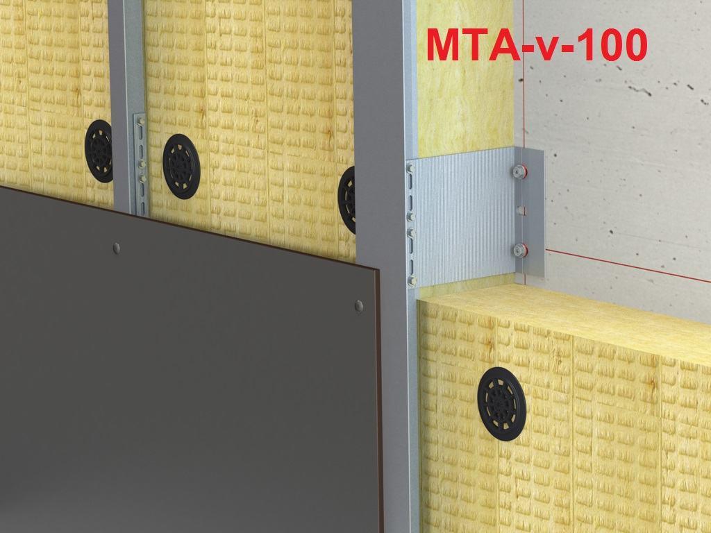 Sisteme fixare Eurofox MTA-v-100a