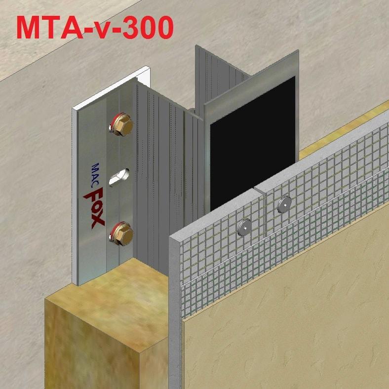 Sisteme fixare Eurofox MTA-v-300