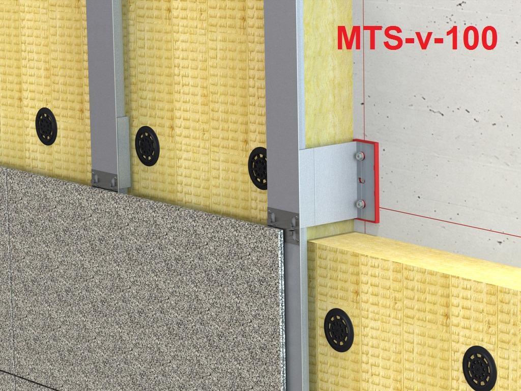 Sisteme fixare Eurofox MTS-v-100