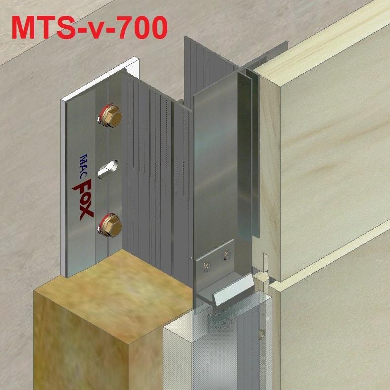 Sisteme fixare Eurofox MTS-v-700