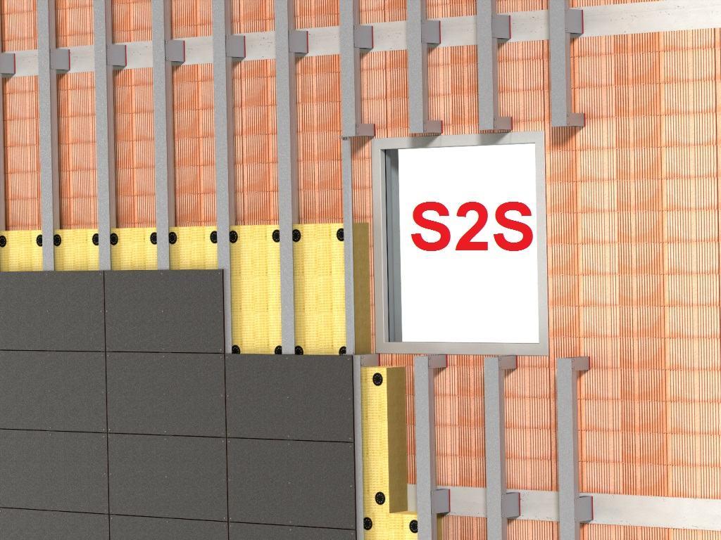 Sisteme fixare Eurofox S2S