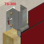 Sisteme fixare Eurofox TS-300