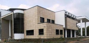 Abuja Asokoro, Centru de conferinte, Nigeria, Julius Berger International GmbH
