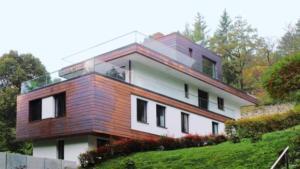 Casa unifamiliala