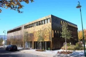 Centru de cercetare-KAAMA-Darmstadt