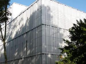 Centru de cercetare scolar Kassel