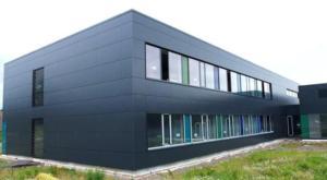 Centru de instruire,  Niedersachswerfen