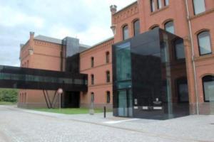 Cladire administrativa, Magdeburg