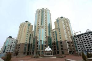 Complex de locuinte Avizenna-Astana