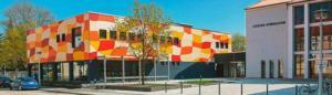 Gimnaziu , Hoyerswerda