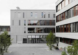 Gunetzrhainer-Liceul real , Miesbach
