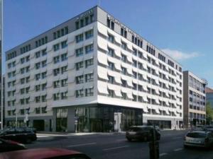 Hotel Hotusa Muenchen