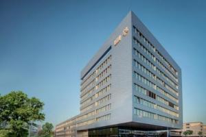 Nordkopf Tower Wolfsburg, Deutschland, AluBau Gräbner GmbH