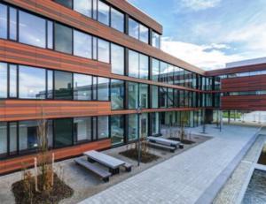 Universitate, Martinsried